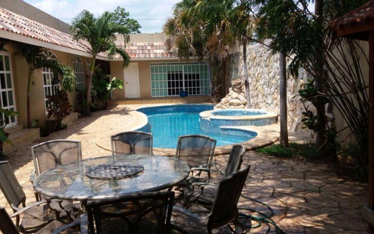 Foto de casa en venta en, montes de ame, mérida, yucatán, 1815478 no 01