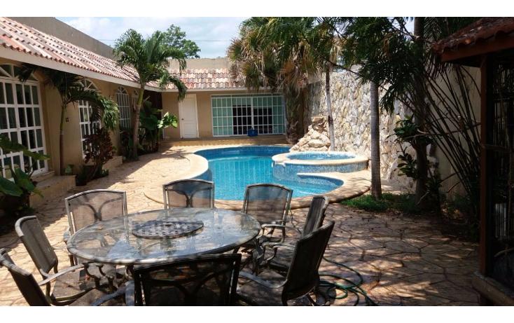 Foto de casa en venta en  , montes de ame, m?rida, yucat?n, 1815478 No. 01