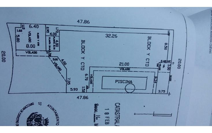 Foto de casa en venta en  , montes de ame, m?rida, yucat?n, 1815478 No. 04