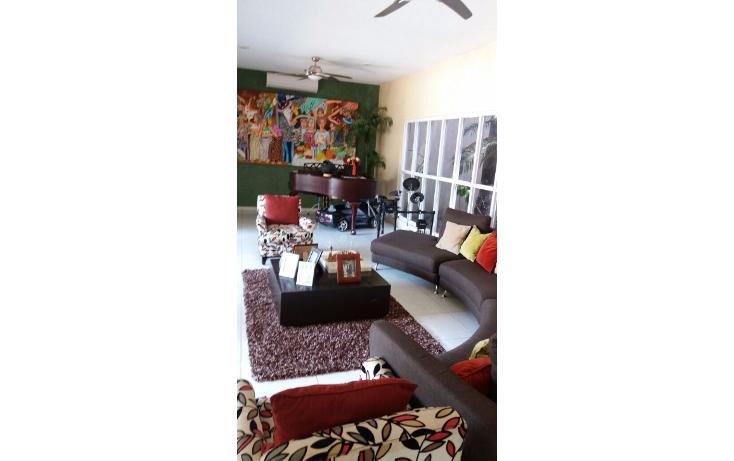 Foto de casa en venta en  , montes de ame, m?rida, yucat?n, 1815478 No. 06