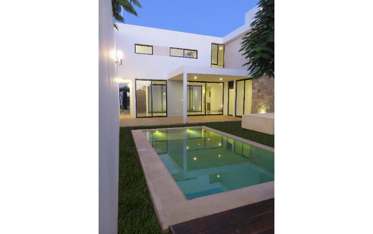 Foto de casa en venta en  , montes de ame, mérida, yucatán, 1816700 No. 01