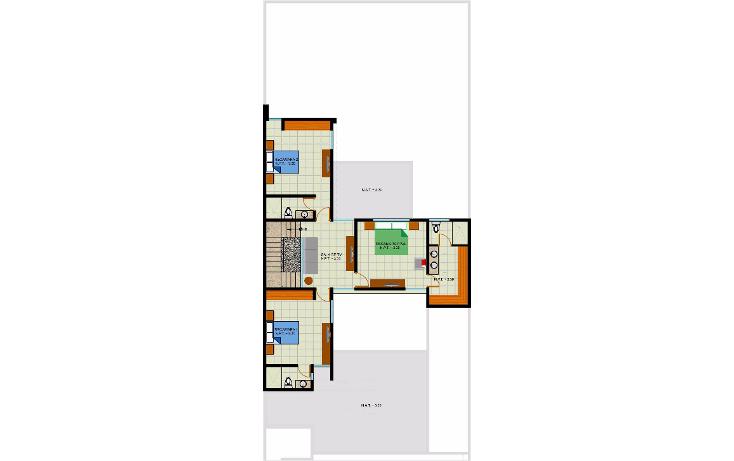 Foto de casa en venta en  , montes de ame, mérida, yucatán, 1816700 No. 09