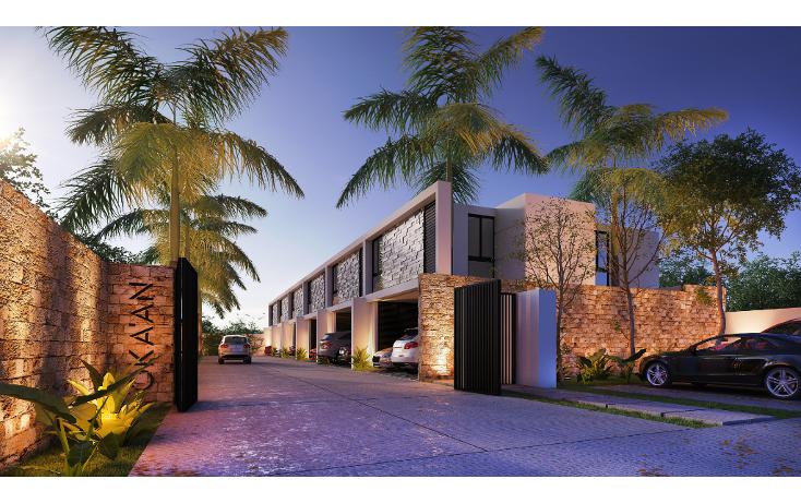 Foto de casa en venta en  , montes de ame, mérida, yucatán, 1820670 No. 01