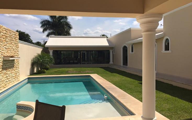 Foto de casa en venta en  , montes de ame, mérida, yucatán, 1823940 No. 02