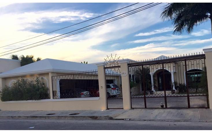 Foto de casa en venta en  , montes de ame, mérida, yucatán, 1823940 No. 25