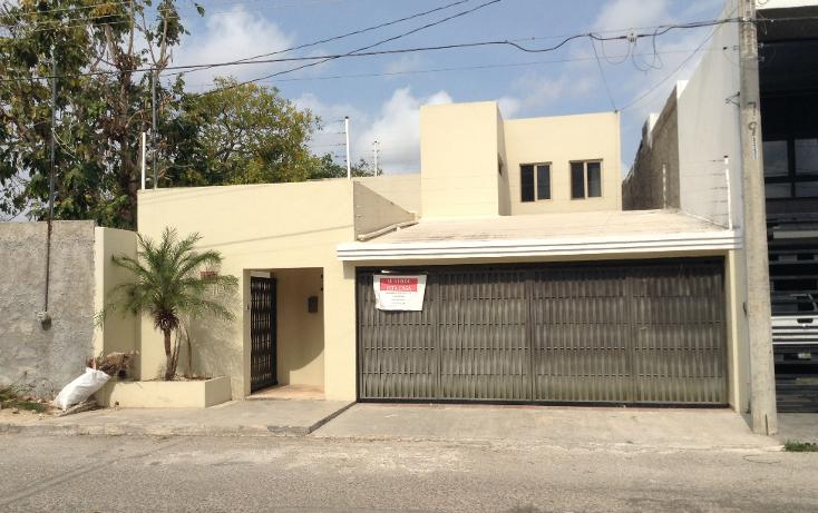 Foto de casa en venta en  , montes de ame, mérida, yucatán, 1828746 No. 01