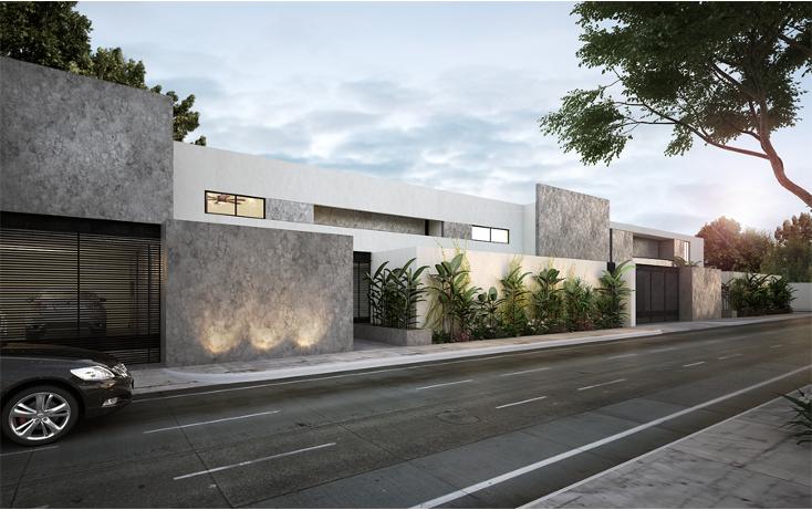 Foto de casa en venta en  , montes de ame, mérida, yucatán, 1828970 No. 01