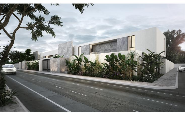Foto de casa en venta en  , montes de ame, mérida, yucatán, 1828970 No. 02