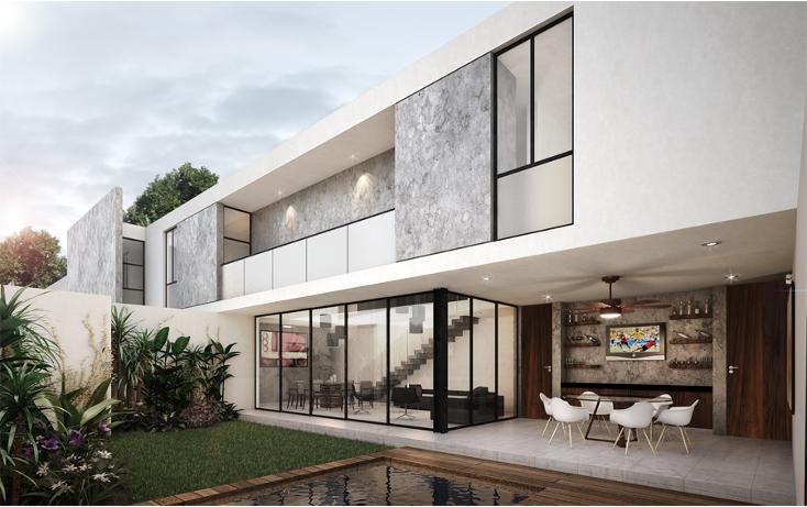 Foto de casa en venta en  , montes de ame, mérida, yucatán, 1828970 No. 03