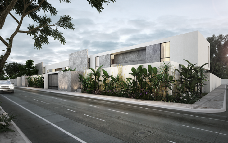 Foto de casa en venta en, montes de ame, mérida, yucatán, 1830066 no 01