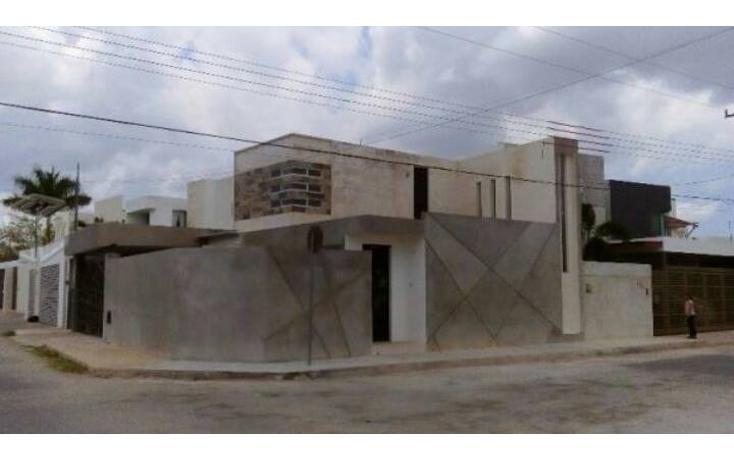 Foto de casa en renta en  , montes de ame, mérida, yucatán, 1830864 No. 01