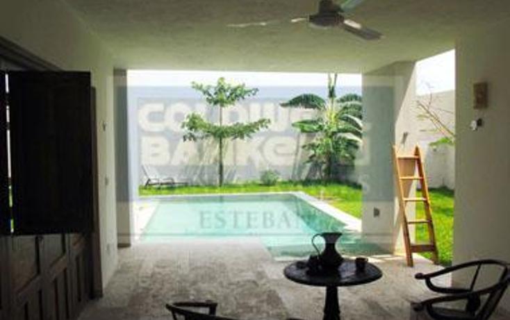 Foto de casa en venta en  , montes de ame, m?rida, yucat?n, 1837676 No. 03