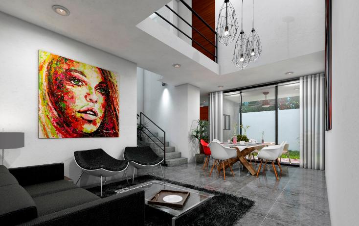 Foto de casa en venta en  , montes de ame, m?rida, yucat?n, 1864682 No. 01