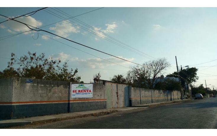 Foto de terreno comercial en renta en  , montes de ame, mérida, yucatán, 1872012 No. 03