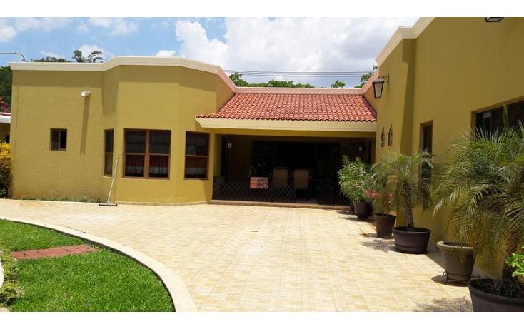 Foto de casa en venta en  , montes de ame, m?rida, yucat?n, 1874330 No. 02