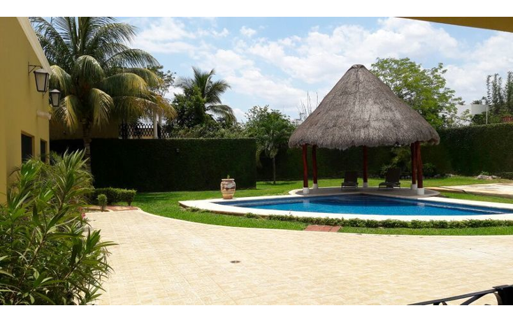 Foto de casa en venta en  , montes de ame, m?rida, yucat?n, 1874330 No. 05