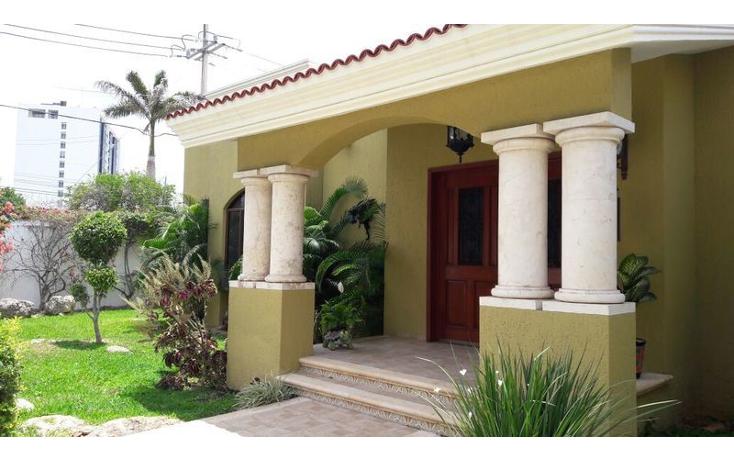 Foto de casa en venta en  , montes de ame, m?rida, yucat?n, 1874330 No. 06