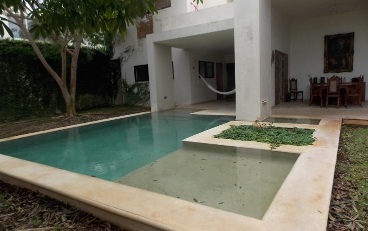 Foto de casa en venta en  , montes de ame, mérida, yucatán, 1926599 No. 38