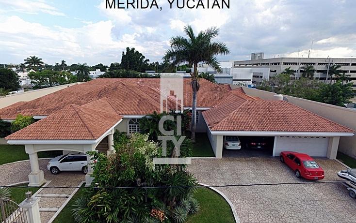 Foto de casa en venta en  , montes de ame, mérida, yucatán, 1927619 No. 02