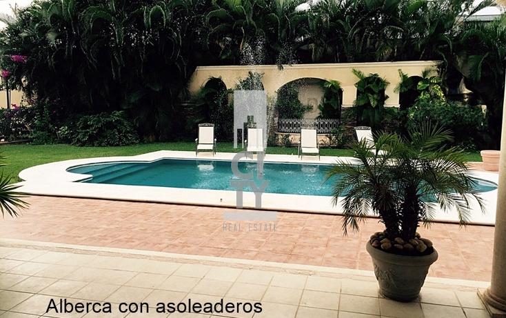 Foto de casa en venta en  , montes de ame, mérida, yucatán, 1927619 No. 09