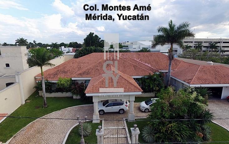 Foto de casa en venta en  , montes de ame, mérida, yucatán, 1927619 No. 11