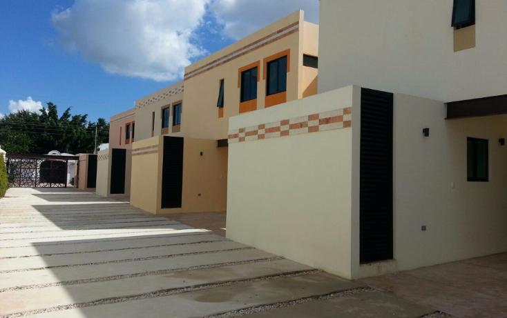 Foto de casa en venta en  , montes de ame, mérida, yucatán, 1927717 No. 01