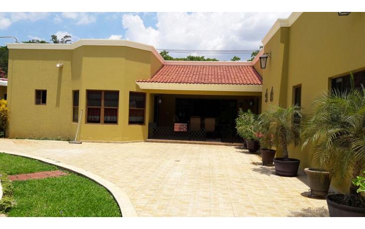 Foto de casa en venta en  , montes de ame, mérida, yucatán, 1933052 No. 12