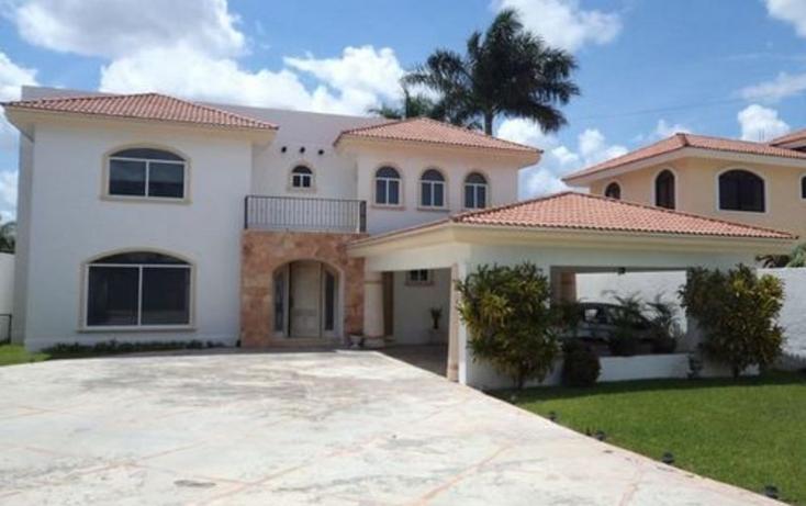 Foto de casa en venta en  , montes de ame, mérida, yucatán, 1939570 No. 01