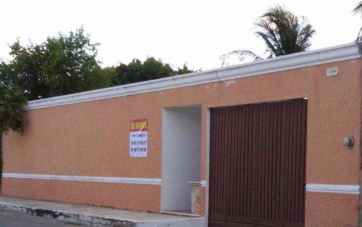 Foto de casa en venta en, montes de ame, mérida, yucatán, 1942932 no 01