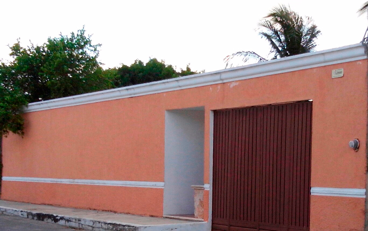 Foto de casa en venta en  , montes de ame, mérida, yucatán, 1942932 No. 01