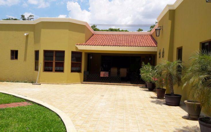 Foto de casa en venta en, montes de ame, mérida, yucatán, 1951112 no 01