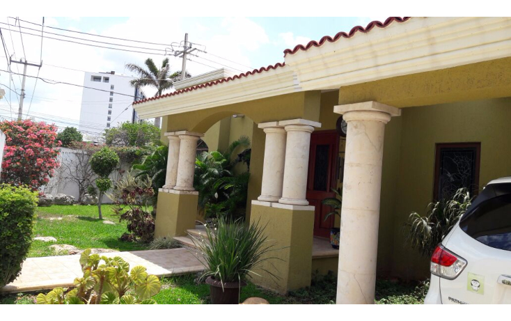 Foto de casa en venta en  , montes de ame, m?rida, yucat?n, 1951112 No. 02