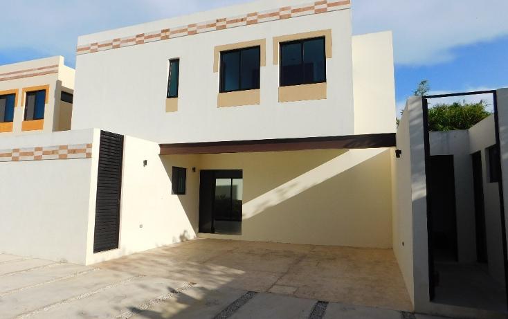 Foto de casa en venta en  , montes de ame, m?rida, yucat?n, 1959047 No. 04