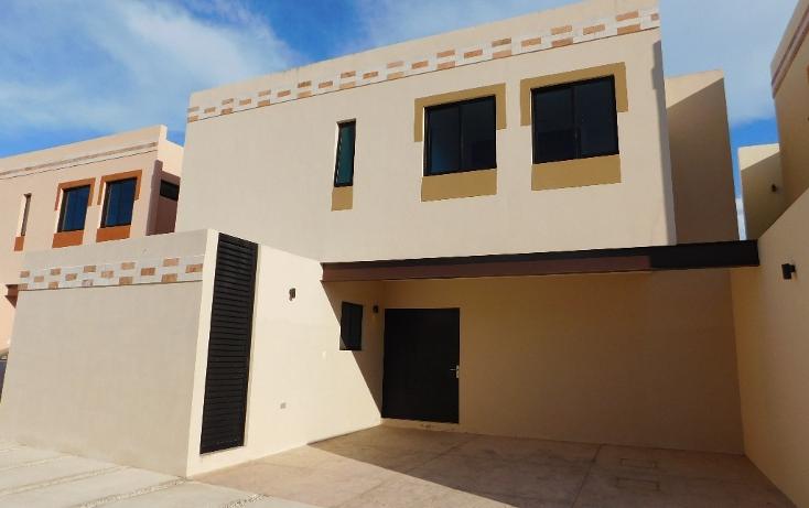 Foto de casa en venta en  , montes de ame, m?rida, yucat?n, 1959047 No. 05