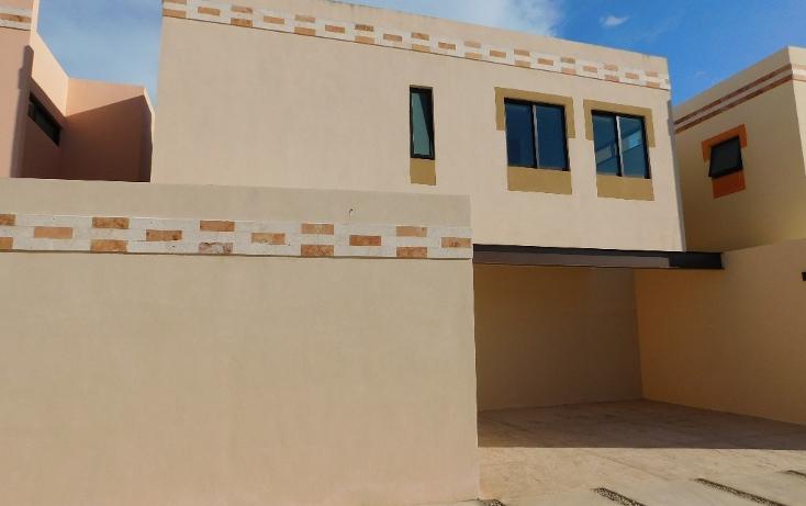 Foto de casa en venta en  , montes de ame, m?rida, yucat?n, 1959047 No. 06