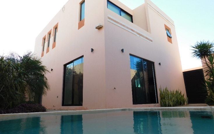 Foto de casa en venta en  , montes de ame, m?rida, yucat?n, 1959047 No. 29
