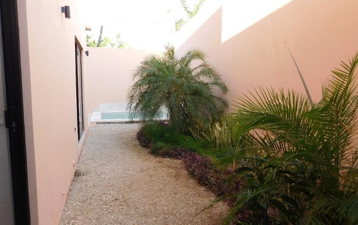 Foto de casa en venta en  , montes de ame, m?rida, yucat?n, 1959047 No. 30