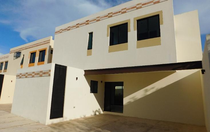 Foto de casa en venta en  , montes de ame, m?rida, yucat?n, 1959049 No. 02