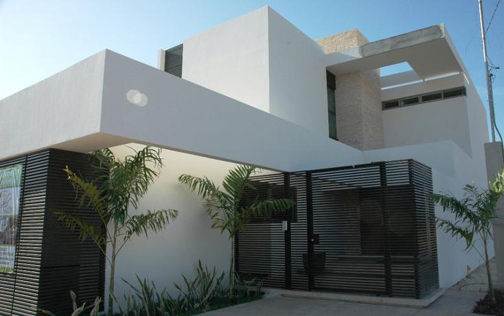 Foto de casa en venta en  , montes de ame, m?rida, yucat?n, 1972822 No. 02