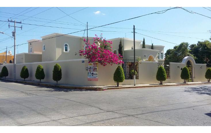 Foto de casa en venta en  , montes de ame, m?rida, yucat?n, 1991776 No. 01