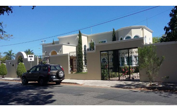 Foto de casa en venta en  , montes de ame, m?rida, yucat?n, 1991776 No. 02