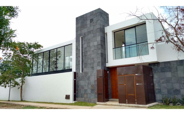 Foto de casa en venta en  , montes de ame, m?rida, yucat?n, 2001438 No. 03