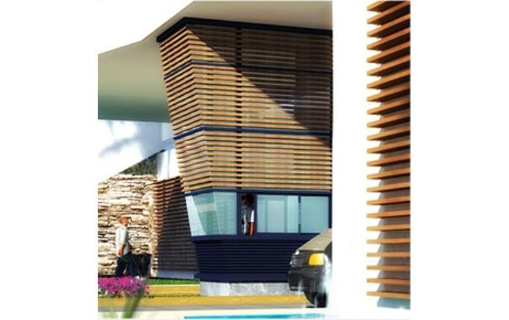 Foto de terreno habitacional en venta en  , montes de ame, mérida, yucatán, 2003724 No. 02