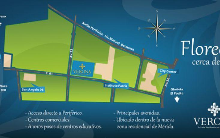 Foto de terreno habitacional en venta en, montes de ame, mérida, yucatán, 2003724 no 07