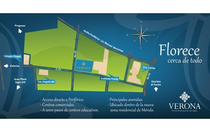 Foto de terreno habitacional en venta en  , montes de ame, mérida, yucatán, 2003724 No. 07