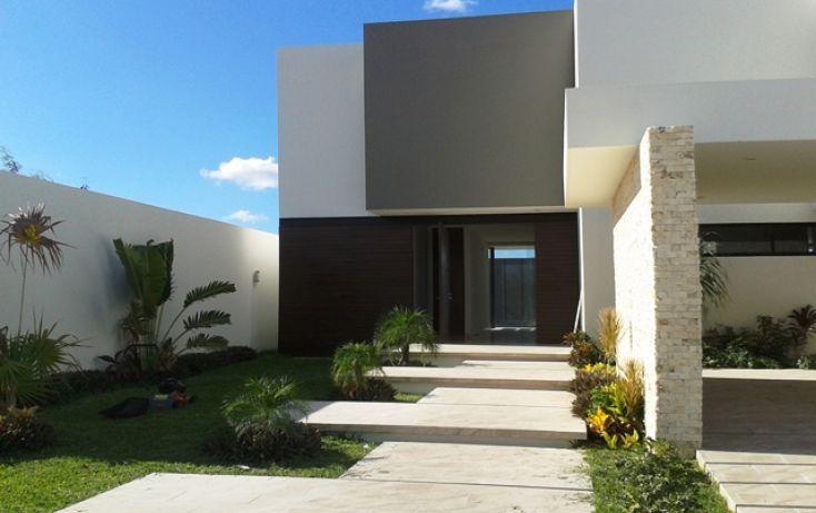 Foto de casa en venta en, montes de ame, mérida, yucatán, 2003966 no 01