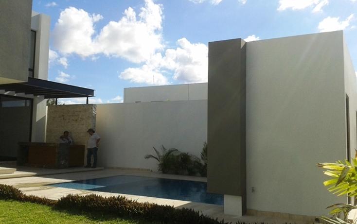 Foto de casa en venta en  , montes de ame, mérida, yucatán, 2003966 No. 05