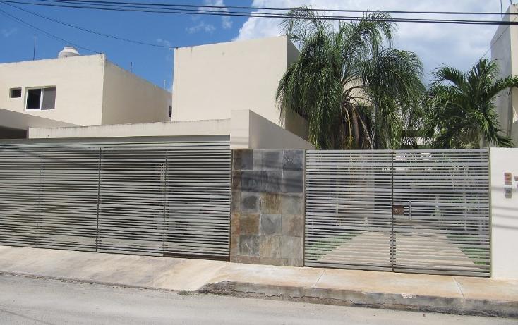 Foto de casa en venta en  , montes de ame, m?rida, yucat?n, 2004712 No. 01