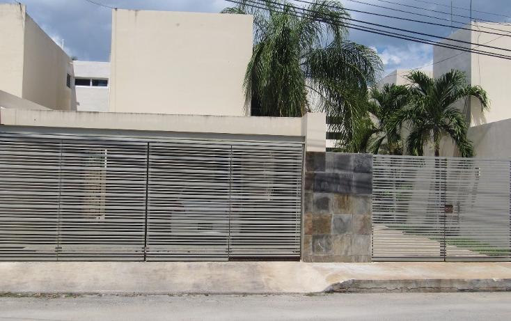 Foto de casa en venta en  , montes de ame, m?rida, yucat?n, 2004712 No. 02