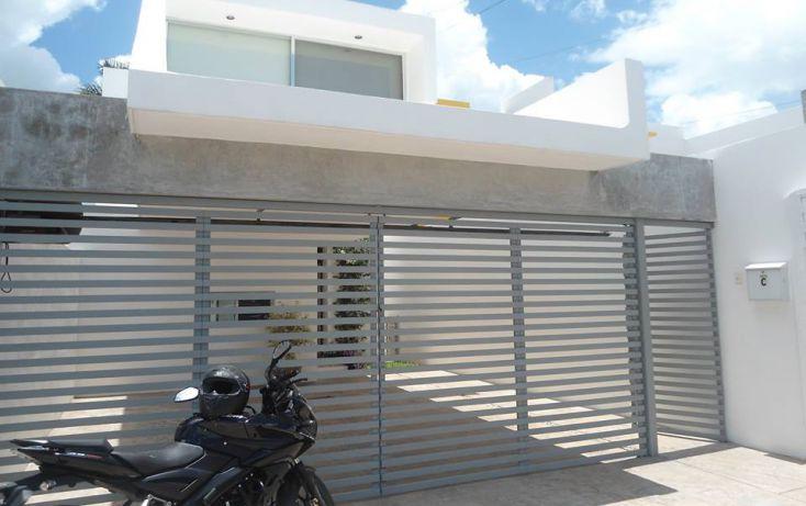 Foto de casa en renta en, montes de ame, mérida, yucatán, 2006496 no 01